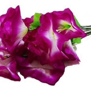 Изкуствено цвете Градинско в два цвята на Промо Цена с Бърза Доставка, Мнения, Препоръки, Клиентски Ревюта и Отзиви от Saksiika.com
