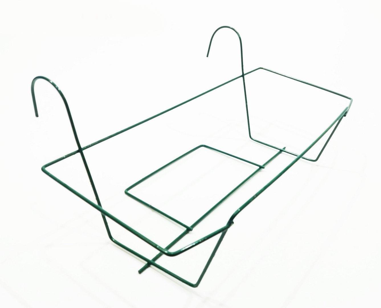 Стойка за сандъче зелено 50 см на промо цена, с отстъпка и мнения, ревюта, препоръки и отзиви от saksiika.com
