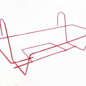 Стойка за сандъче червено 50 см на промо цена, с отстъпка и мнения, ревюта, препоръки и отзиви от saksiika.com
