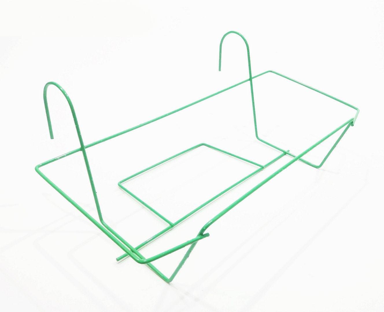Стойка за сандъче резеда 50 см на промо цена, с отстъпка и мнения, ревюта, препоръки и отзиви от saksiika.com