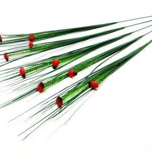 Изкуствено цвете/тревичка с две калинки 60 см на Промо Цена с Бърза Доставка, Мнения, Препоръки, Клиентски Ревюта и Отзиви от Saksiika.com