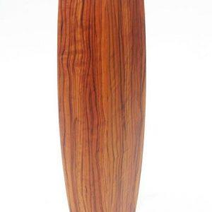 Дървена ваза за цветя в цвят череша на Промо Цена с Бърза Доставка, Мнения, Препоръки, Клиентски Ревюта и Отзиви от Saksiika.com