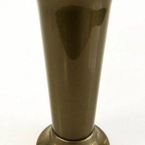Голяма гладка ваза в цвят злато на Промо Цена с Бърза Доставка, Мнения, Препоръки, Клиентски Ревюта и Отзиви от Saksiika.com